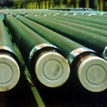 Трубы бесшовные нефтегазопроводные